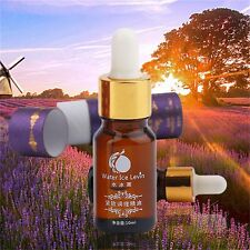 10ML Natural Lavender Essence Skin Care Oil Unisex Facial Care Scar Repair OilBE