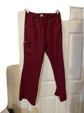 Dickies brand size medium tall scrub pants