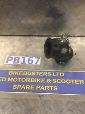 SYM JET 4 125 carburettor manifold 2012