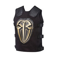 WWE ROMAN REIGNS GOLD REPLICA VEST OFFICIAL NEW