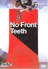 NO FRONT TEETH - DVD SPORT