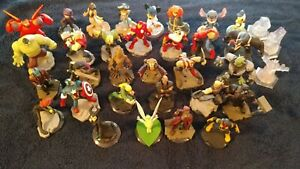 Disney Infinity 2.0 Two COMPLETE YOUR COLLECTION Buy 3 Get 1 Free! $6 Minimum 🎼