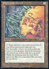 Portal Phyrexian | PL | alliances | Magic mtg