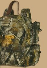 Critters Dreams Nub 'N Pack Scent-Controlled Backpack