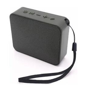 Kleiner kompatker 5W Bluetooth Lautsprecher FM Radio Box Speaker Handy USB MP3