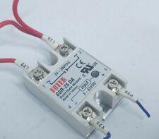 FOTEK Solid State Relay Module 3-32VDC Input 24-380VAC SSR-25DA 25A