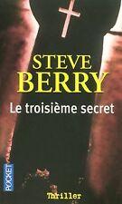 Le troisième secret von Berry, Steve | Buch | Zustand akzeptabel