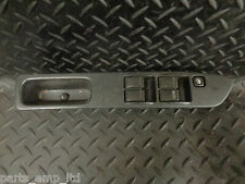 2003 SUBARU IMPREZA DRIVERS SIDE FRONT WINDOW SWITCH RH94266