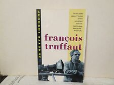 Francois Truffaut by Annette Insdorf (New) Day For Night, 400 Blows, New Wave