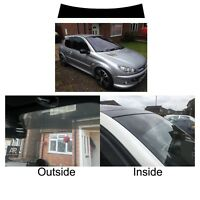 Peugeot 206 -  pre cut, Easy Fit Window Tint, no trimming required