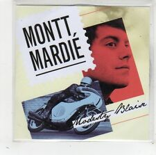 (FW265) Montt Mardie, Modesty Blaise - 2008 DJ CD