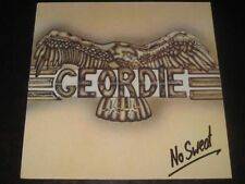 Geordie rare '83 LP No Sweat on NEAT  mint-  nwobhm  AC/DC  heavy metal