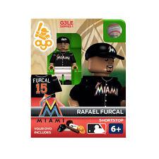 MLB Miami Marlins Rafael Furcal Generation 3 Toy Figure NEW Toys Baseball