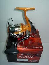 SHIMANO SONORA SON2500FB Front Drag Saltwater Spinning Fishing Reel 6/8/10lb