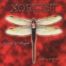 Insects & Angels: Differences & Indifferences