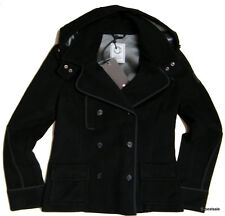 Murphy and Nye Jacket Giubbotto Donna Woman Imbottito Cappotto cashmere Giacca