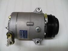 2007-2012 Chevy Malibu New A//C AC Compressor with clutch