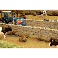 BRUSHWOOD BT2091 Authentic Stone Walling - 1:32 Farm Toys