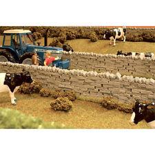 BRUSHWOOD BT2091 Authentic Stone Walling - 1:32 Farm Toys