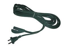Cordon d'alimentation câble Adapté pour Vorwerk Rondelle 135 136 7m Neuf