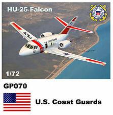 Mach 2 1/72 Dassault-Mystere HU-25 Falcon # GP070