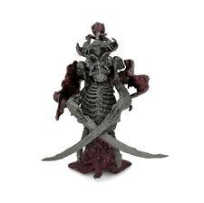 Final Fantasy Creatures Vol.2 Figure Lich Metalic ver. w/o card