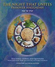 The Night That Unites Passover Hagaddah : Teachings, Stories, and Questions...