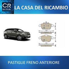 PASTIGLIE FRENO ANTERIORE PEUGEOT 3008/308/ 2.0 Hdi