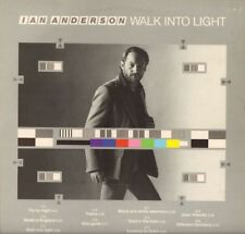 Ian Anderson(Vinyl LP)Walk Into Light-Chrysalis-CDL1443-UK-1983-VG/Ex