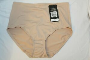 NEW~TC Total Comfort Panties~4264~Light control~Smooth~Polyester/Spandex~QUALITY