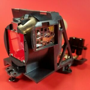 ProjectionDesign 400-0184-00 Projector Lamp With Housing OEM For F1+, SX+, SXGA+