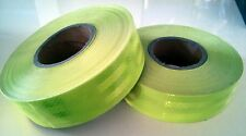 FLURO Diamond Grade Safety Reflective Adhesive Tape FLURO 4Meters 4M