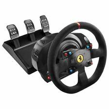 PC Lenkrad #T300 Ferrari Integral Alcantara Edt. schwarz [Thrustmaster] mit OVP