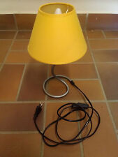 lampe de bureau design moderne
