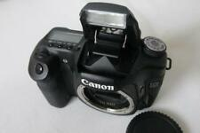 Canon EOS 50D 15.1MP Digital-SLR DSLR Camera Body Only - BLACK