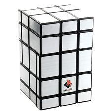 Cubetwist Irregular Magic  Mirror  Cube 3x3x5  Puzzle Twist Toy Gift