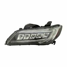 FIT FOR ACURA R.D.X. 2016 2017 2018 HEADLIGHT W/LED LEFT DRIVER