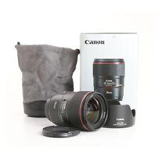Canon Ef 1,4/35 L USM II + Nuevo (235067)