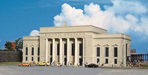 Échelle Ho Kit de Montage Gare Union Station 3094 Neu