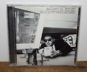 Beastie Boys - Ill Communication (CD, May-1994, Grand Royal (USA)