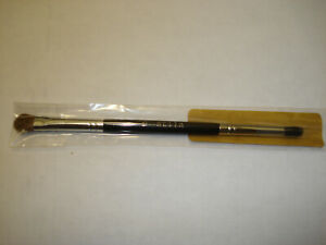 Stila - No.15 Double-Sided Crease And Liner Brush Brand New Authentic sealed
