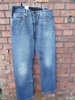 505 - 0217  LVC Levis Vintage Clothing Big E W36 L32 New  selvage selvedge