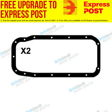 1994-1995 For Daewoo 1.5i G15MF Oil Pan Sump Gasket