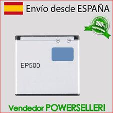 Bateria EP500 Sony Ericsson Vivaz U5i / Vivaz Pro U8i / Xperia X8 E15i / W8 E16i