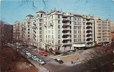 B66661 Washington Hotel Residential Transient   usa