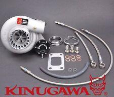 """Kinugawa 3"""" TD05H-18G-6cm Turbo FOR Nissan TD42 Patrol T3 Super Fast Spool"""