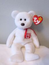 MAPLE Canada Canadian Beanie Baby Bear with extra tush tag NWT