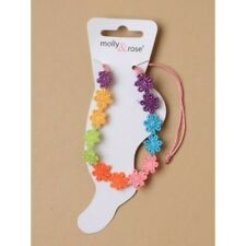 Multi Colour Anklet | Kids Accessories | Ankle Accessories