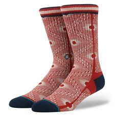 NWT Stance Back Alley Socks Size Large (9-12)