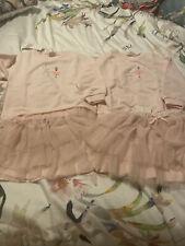 zara girls 3-4 Jumper And Tulle Skirt